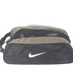 Nike Travel Toiletry Mesh Golf Bag